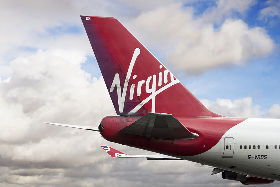 Virgin Atlantic's low-cost solution to motivating staff