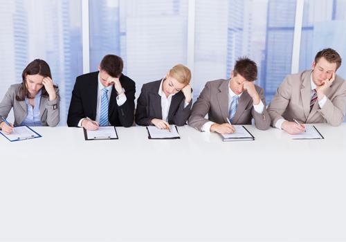 Weak job descriptions make for weak candidate pools