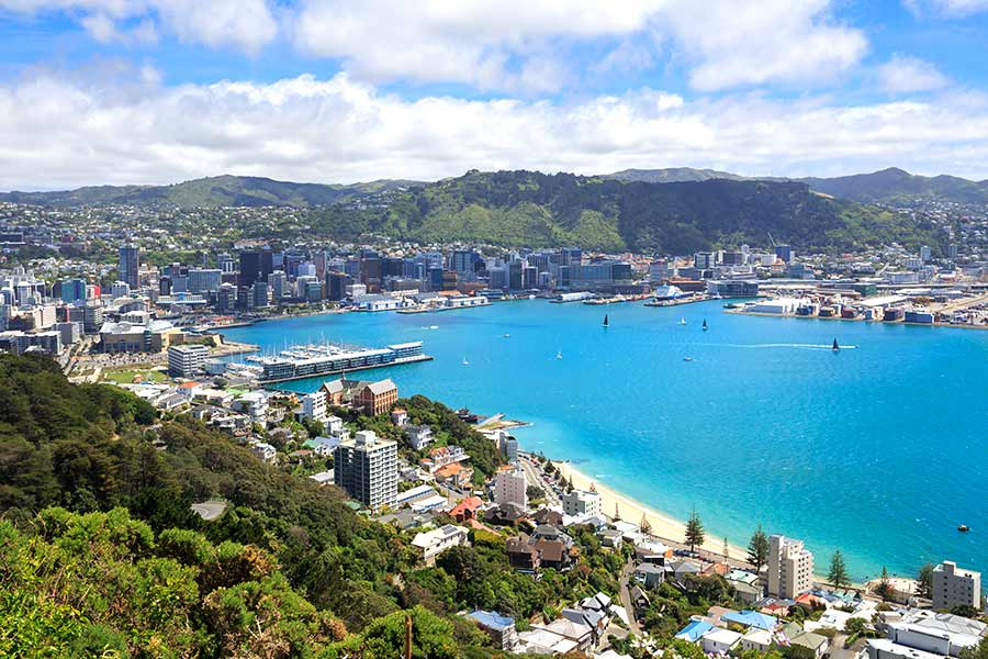 Wellington launches 'awesome' relocation recruitment initiative