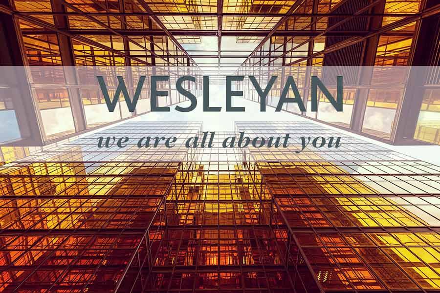 Wesleyan appoints HR Director