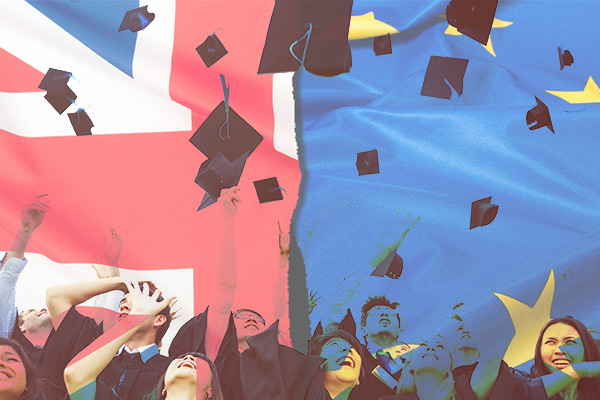 What does Brexit mean for graduate recruiters?
