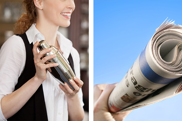 How recruiting a barmaid or paper boy could land you in hot water