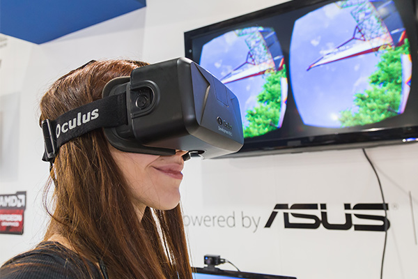 Why recruiters need to use virtual reality