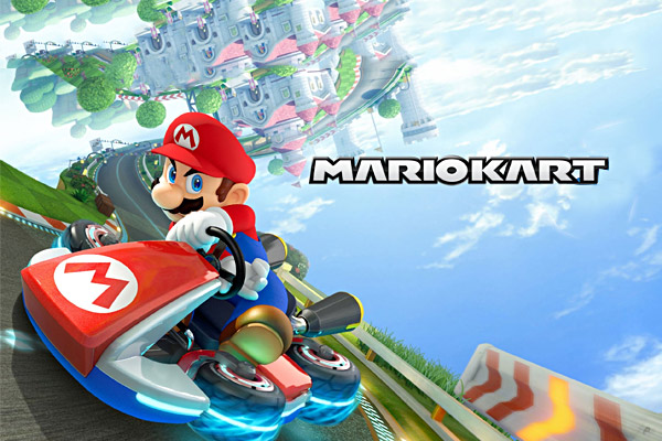 Why your recruiters should play Mario Kart