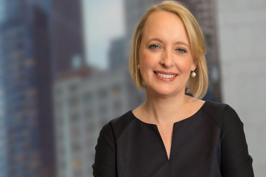 Why I banned corporate memos, Accenture CEO Julie Sweet reveals