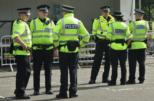 Police launch diversity focussed recruitment drive