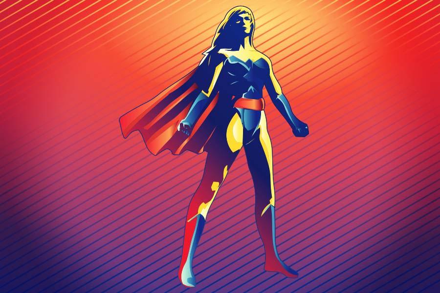 UN staff launch petition & protest over UN's choice of Wonder Woman as ambassador
