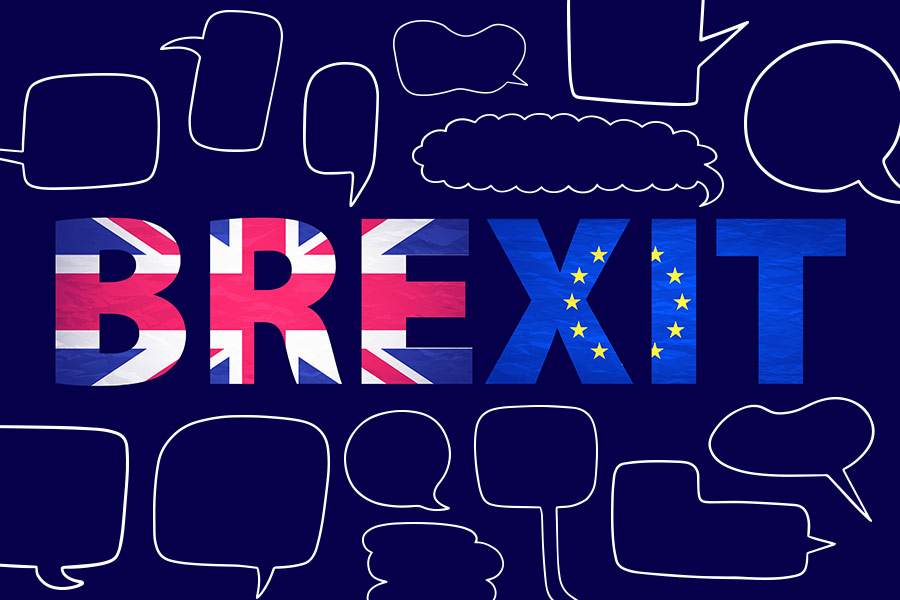 Word of the Year: Brexit NOT Trumpism