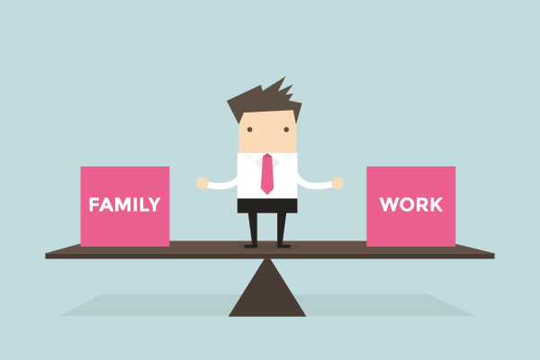 50 British companies join forces for work life balance