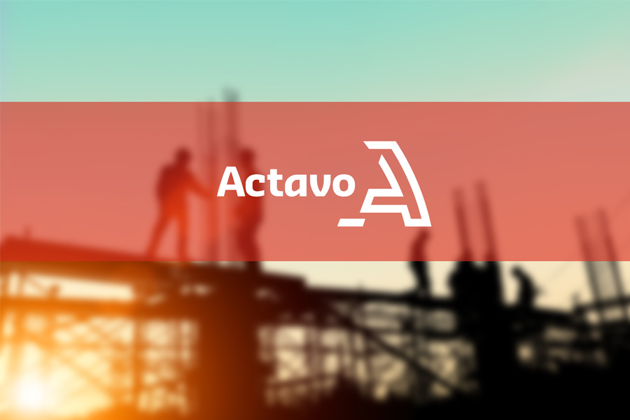 Actavo appoints new HR Director | Industrial & Structural Divisions