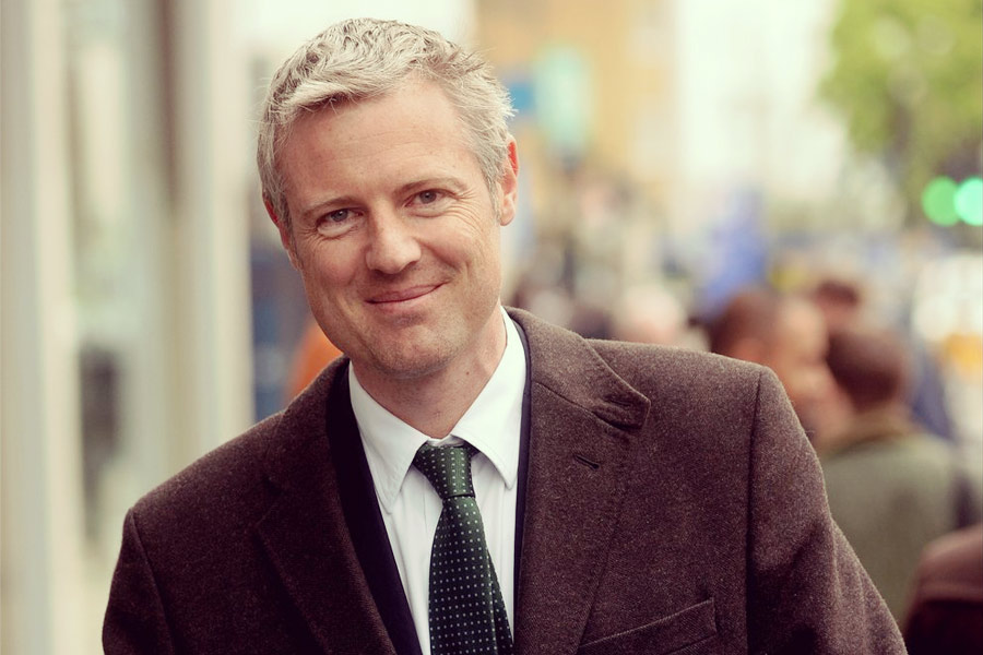 Who is... Zac Goldsmith, MP for Richmond Park?