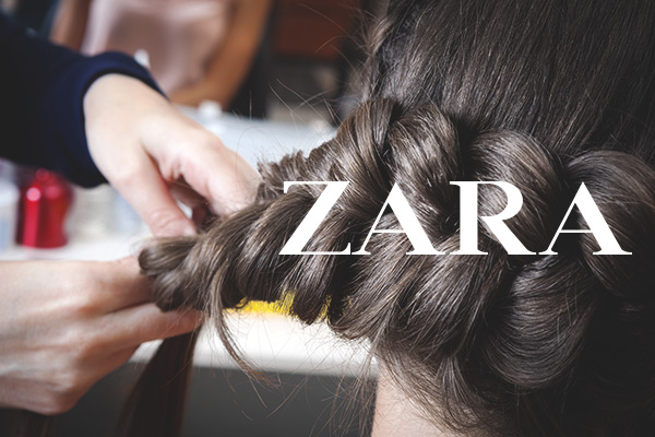 Zara employee claims HR racially discriminated against her