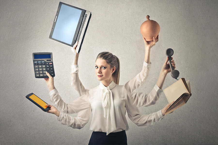Hours into days: Breaking the cycle of HR inefficiencies