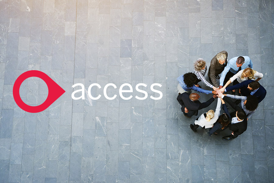 Access Group launches new platform to improve collaboration