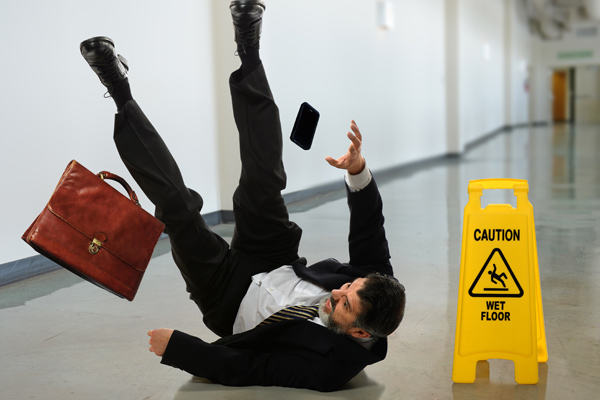 Top 10 cities for accidents at work claims revealed