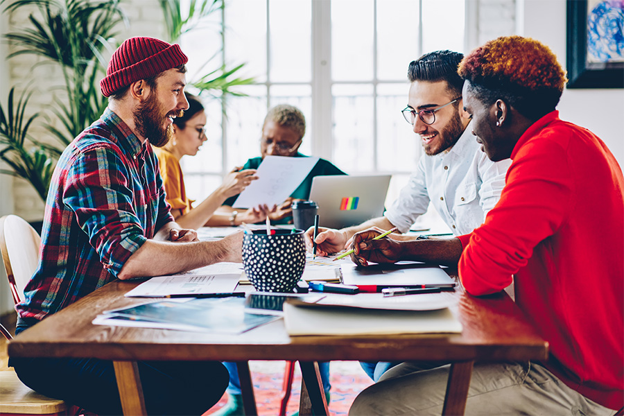7 ways to support diversity in your organisation