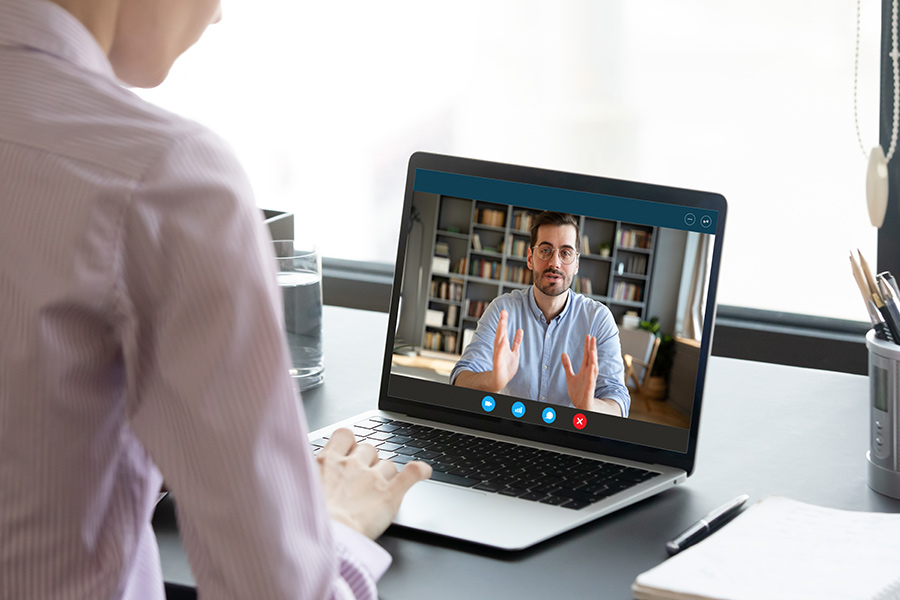Empowering employees in 2021 with a virtual performance appraisal