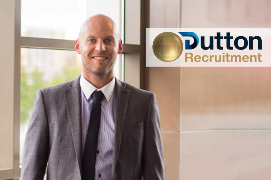 Dutton Recruitment appoints CEO