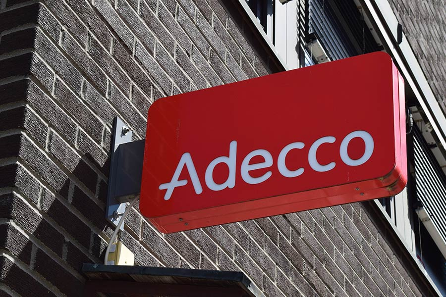 Adecco embraces digital disruption with acquisiton