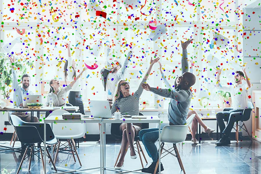 Recruitment giant Adecco Group are amongst Europe's best places to work
