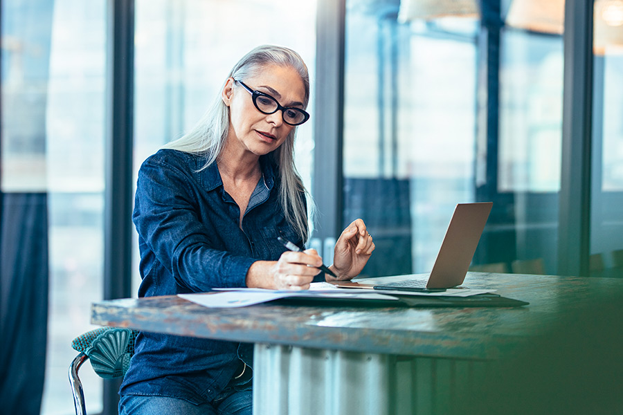 New research cites age discrimination as top obstacle when finding work