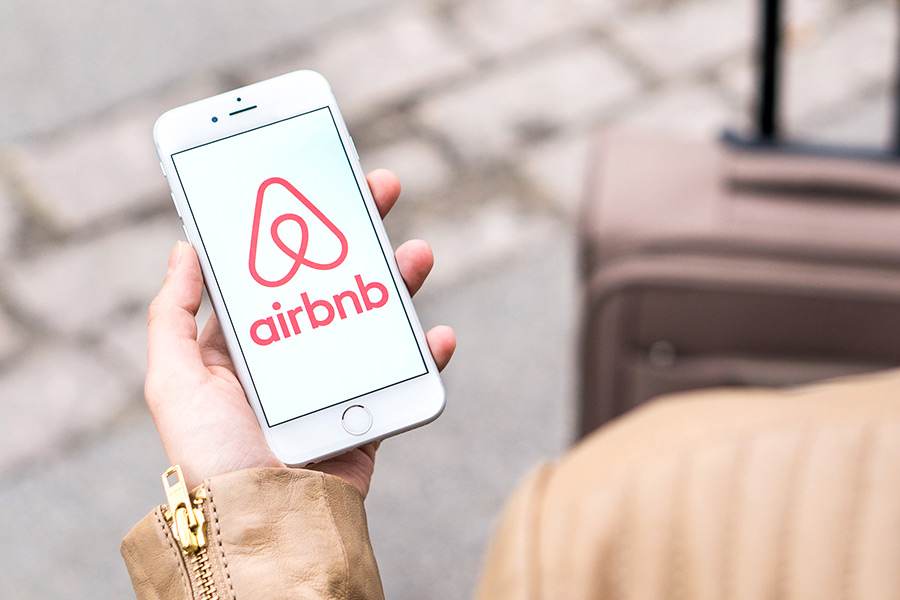 AirBnB appoints new CMO