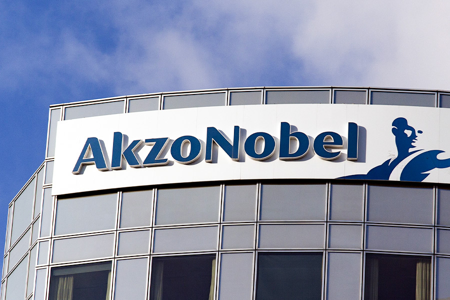 The inside scoop on AkzoNobel's virtual 'Wellfest' for staff