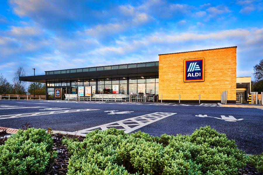 Aldi offers to help Arcadia & Debenhams talent