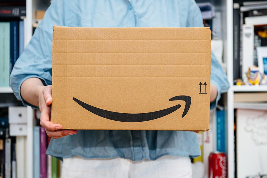 How on earth did Amazon make the LinkedIn top employer's list?