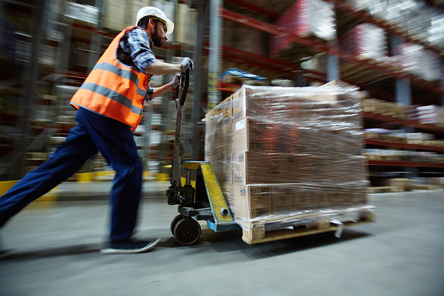 Amazon workers too scared to use the loo due to sacking fears