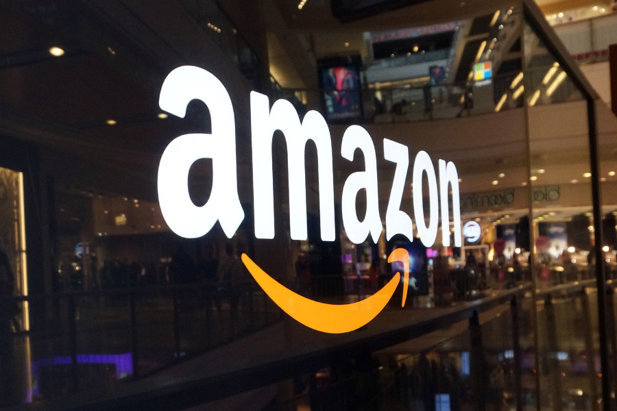 Amazon exec quits after coronavirus sackings