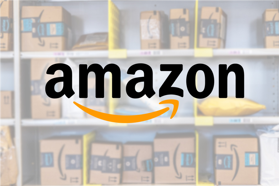 Amazon embroiled in customer data row