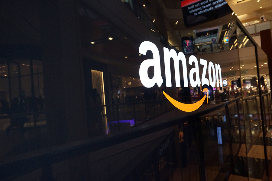 Amazon to open 10 stores across the UK