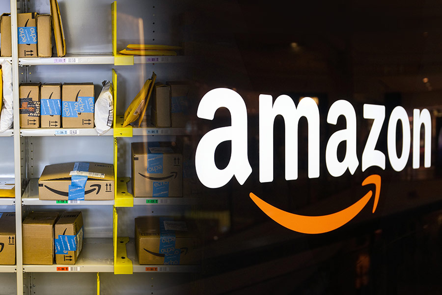 EXPOSED: Amazon's dystopian workplace conditions