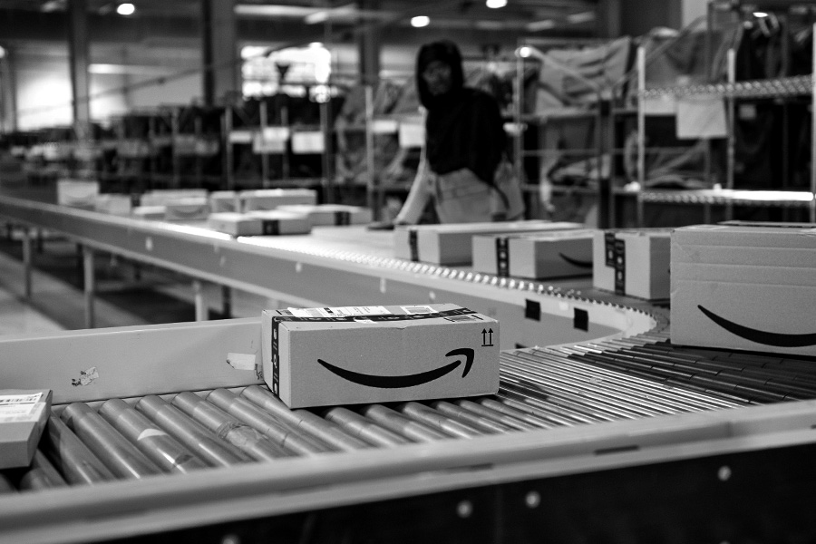Amazon slammed after unveiling new wellbeing initiative