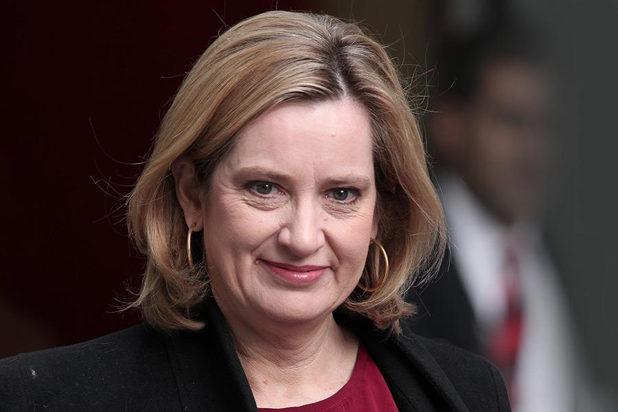 Amber Rudd's resignation highlights workplace dishonesty