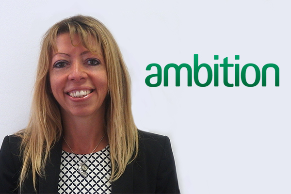 Ambition appoints new Managing Director