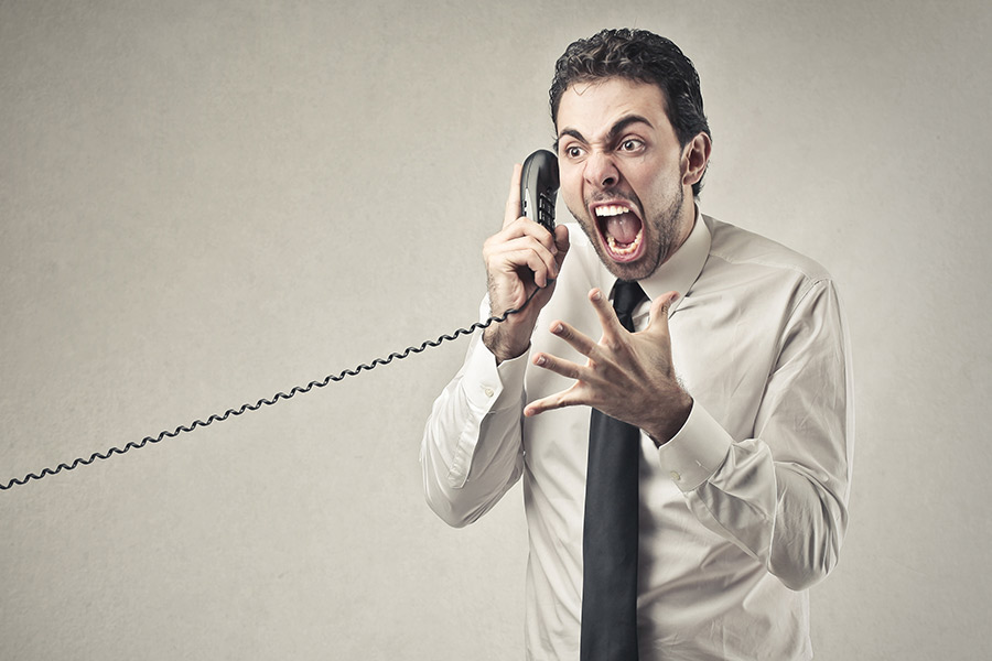 The 7 WORST phone faux pas from across the globe