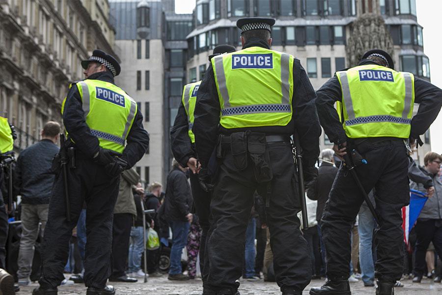 BBC's Bodyguard boosts anti-terror police recruitment drive