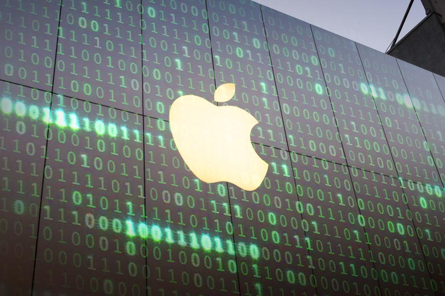 Apple's cryptic job advert is a hidden online puzzle
