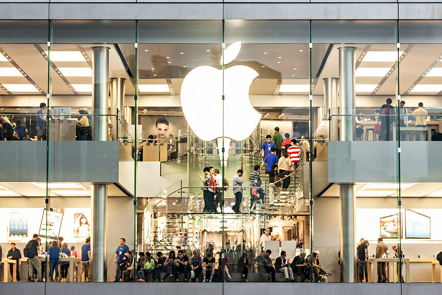 Apple at centre of racism, sexism & abuse allegations - staff say HR didn't investigate