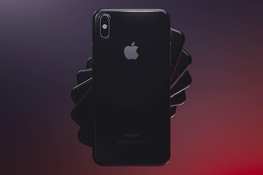 Rogue employee allegedly behind Apples' iPhone 8 leak