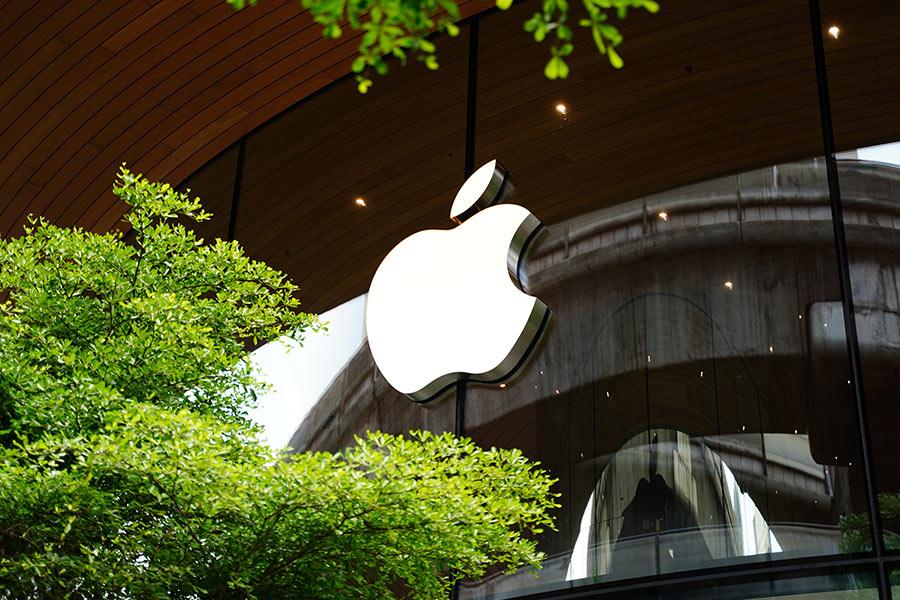 Apple employees 'revolt' over office return plans