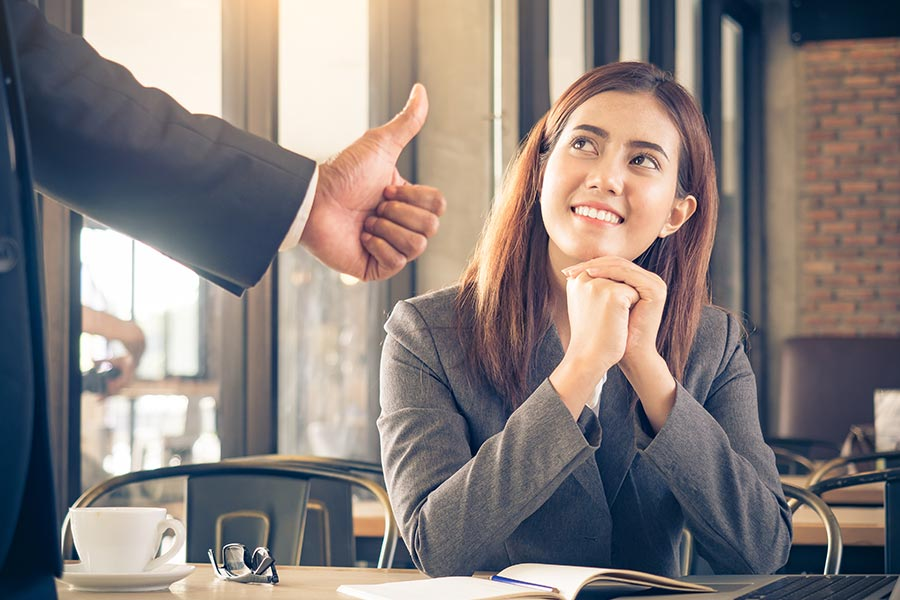 4 ways to appreciate your employees effectively