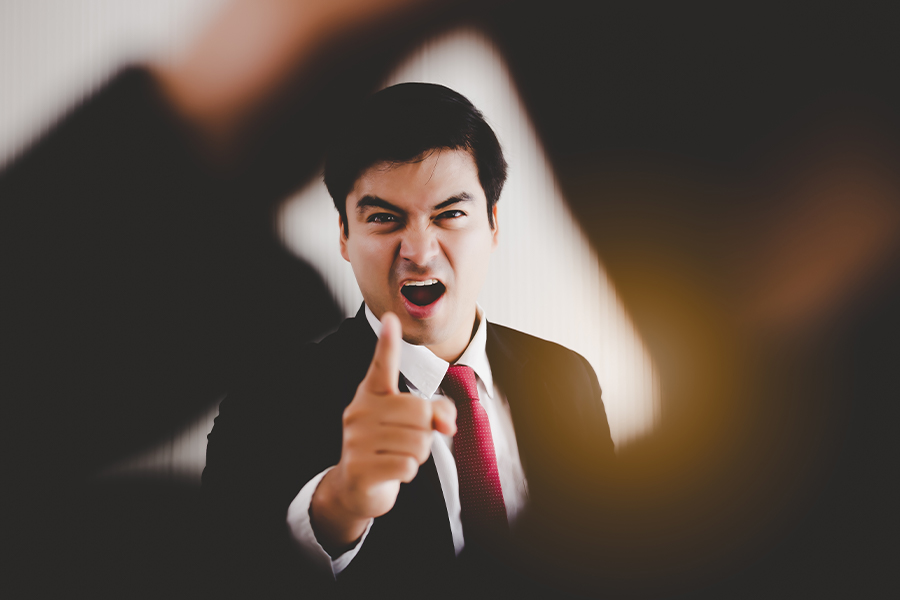 Are you a worse boss than you think you are?