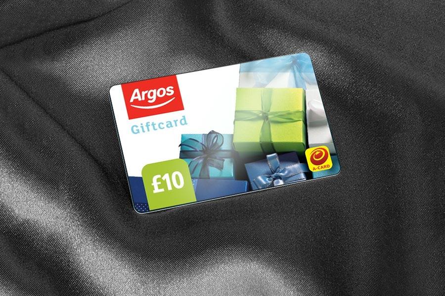 Argos worker's £1.5m cost-saving idea rewarded with £10 gift voucher