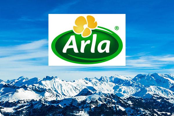 Arla Foods finds VP HR Europe internally