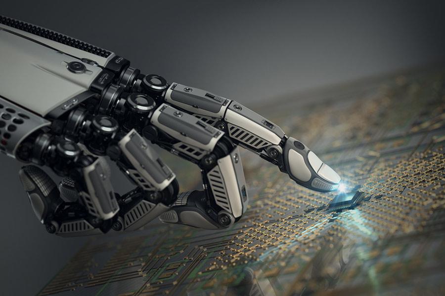 Leathwaite secure AI partnership