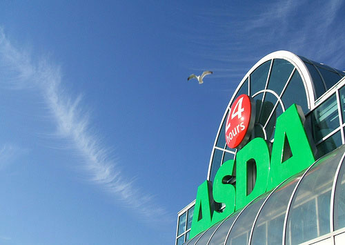 Asda ramps up its graduate programme