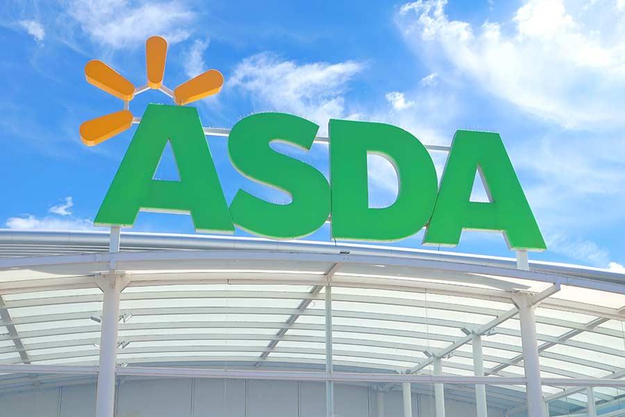 Asda CEO steps down after short tenure